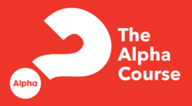 ALPHA COURSE Online from Holy Trinity Richmond