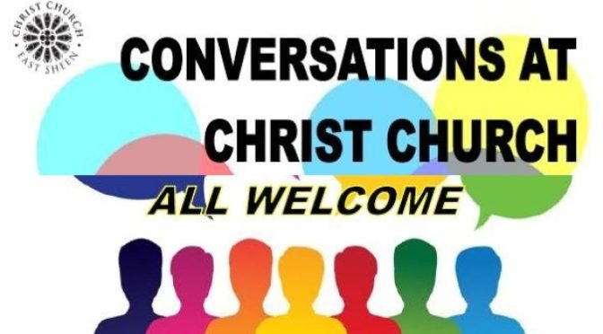 Conversations at Christ Church