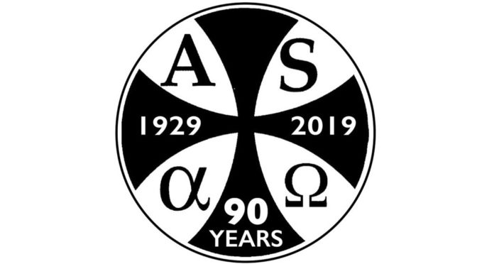 All Saints, East Sheen Celebrates it's 90th Anniversary