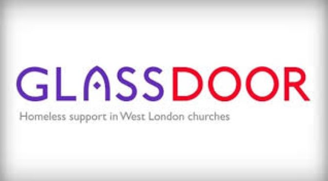 Glassdoor Across the Deanery