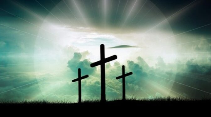 Holy Week and Easter Across the Deanery