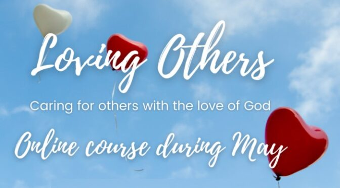 Loving Others Course from Holy Trinity Richmond